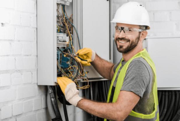 Elektricien Breda verhelpt Stroomstoring Breda