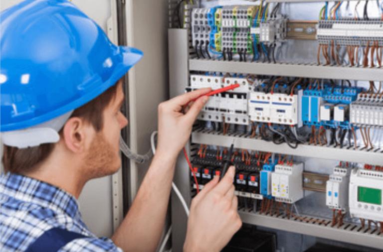 Elektra aanleggen Nieuwbouw of renovatie door elektricien breda